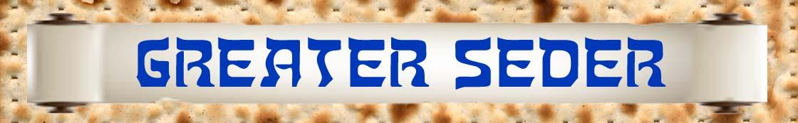 Greater Seder